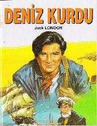 Deniz Qurdu-Jack London-Hüseyin Bengi şen-1989-75s