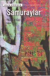 Samuraylar-Julia Kristeva-Ruman-Ismayıl Yerguz-Baki-2010-366s