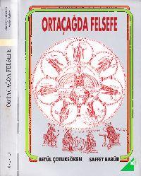 Ortaçağda Felsefe-Betül Çotuksöken-Saffet Babür-1993-361s