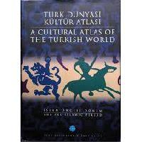 Turk Dunyasi Kultur Atlasi-islam Oncesi Donem-istanbul-1997-300s