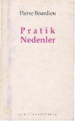 Pratik Nedenler-Eylem Qurami Üzerine-Pierre Bourdieu-Xülya Tufan-1994-246s