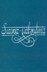 Sazımız Sazbəndimiz - Musa Nəbioğlu