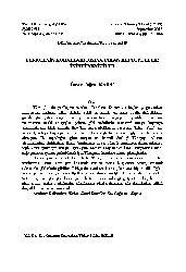 Türkceni Quralları Dışında Çıxan Bir Topluluq-Ikinci Yeniçiler-Ömer Tuğrul Qara-30s+ Klasik Türk Şiirinde Duyquların Dili-Çiçekler-Yavuz Bayram-11s+Qırqız Türkcesindeki Zaman Zerflerinin Etimolojik Incelemesi-Levend Doyuran-19s+Qız-Oğlan Adları-Türkce-Farsca-9s+Qutadqu Bilikde Bitgi Adları-Faruq Özt