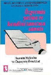 Özgeçmiş Yazma Ve Kendini Tanıtma Sanati-A.Kerim Kar-Vahab Qabahasanoghlu-1993-119s