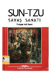 Sun Tzu-Savaş Sanatı-Thomas Cleary-Adil Demir-2008-229s