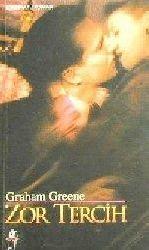 Zor Tercih-Graham Greene-Mehmed Xırmançı-2000-224s