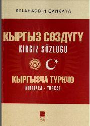 Qırqızca Türkce Sözlük- Kiril-2014-666s
