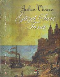 Güzel Sarı Tuna Jules Verne-Ismet Birkan-2000-292s