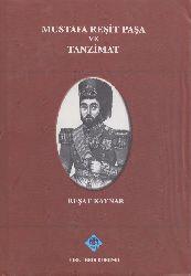 Mustafa Reşit Paşa Ve Tanzimat-Reşat Qaynar-1991-668s