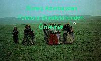Guney Azerbaycan Folkloru-Diyaloqtikinden Örnekler