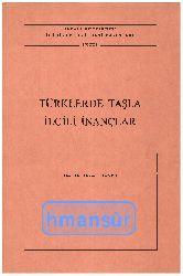 Türklerde Daşlarla Ilgili Inanişlar-Hikmet Tanyu-1986-302