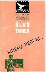 Sinema Dedi Ki-Ülkü Tamer-1989-45s