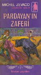 Pardayanın Zeferi-06-Pardayanlar Serisi-Michel Zevaco-Cemil Cahid Cem-1971-439s