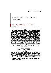 Şeriye Sicillerine Göre 19.YY Başlarında Tokatda Geyim-Murat Xanilçe-34s