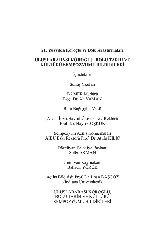 Uluslar Arası Koroğlu-Bolu Tarix Ve Kültürü Simpozyonu-758s