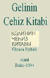 Gelinin Cehiz Kitabi
