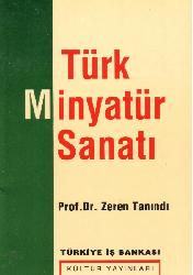 Türk Minyatur Sanatı-Zeren Tanındı-1996-75s