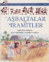 Daşbaltalar Ve Piramitler-Cocuqlar Için Dünya Tarixi-1-Christer Ohman-Jens Ahlbom-Anders Nyberg-Hasan Özkan-Ali60s