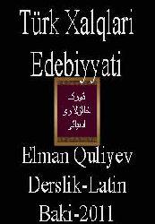 Türk Xalqlari Edebiyati