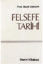 Felsefe Tarixi-Macit Gökberk-473s