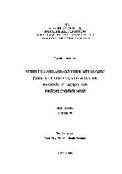 Süreli Yayınlardaki Türk Mitolojisi Üzerine Yapılan çalışmaların Xalqbilimi Açısından Değerlendirilmesi-2009-268s+Sibirya Türklerinin Mitoloji Ve Inanclarında Kötü Ruhlar-Naciye Yıldız-10s