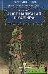 Alice Xariqalar Diyarında-Lewis Carroll-Sinan Ezber-2006-124s