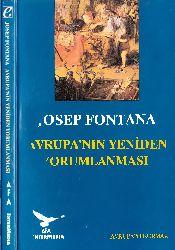 Avrupanin Yeniden Yorumlanmsı-Josep Fontane-Çev-Nuretdin Elhüseyni-1995-222s