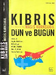 Qibris Dün Bugün-Masis Kurkchugil-Ahmed An-2003-376s