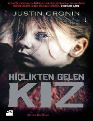 Hiçlikden Gelen Qız-Justin Cronin-Dosd Körpe-2010-1100s