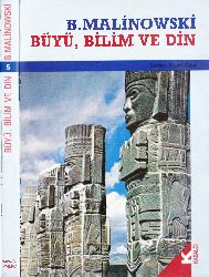 Büyü-Bilim Ve Din-B.Malinowski-Çev-Saadet Özkal-1990-230s