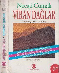 Viran Dağlar-Necati Cumalı-1996-481s