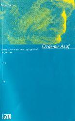 Seçme Şiirler -Özdemir Asaf -1997-74s