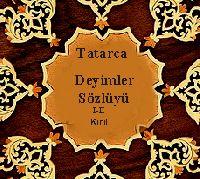 Tatarca Deyimlər Sözlügü -1-2-Haki Isanbet - Qazan -1989 - Kiril.djvu