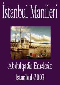 istanbul Manileri