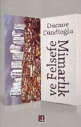 Mimarlıq Ve Felsefe-Dücane Cündioğlu-2012-167s