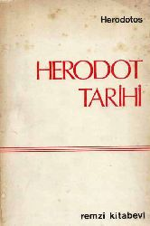 Herodot Tarixi - Müntekim Ökmen - Ezra Erhat