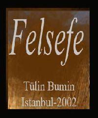 0150-Felsefe -Tülin Bumin-Istanbul-2002