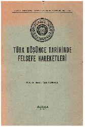 Türk Düşünce Tarixinde Feldefe Herekatı-Ibrahim Aqah Çubqçu-1986-254s