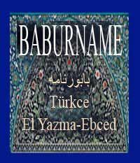 Baburname