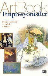 İmpersyionistler-Resim Sanatının En Işıltılı Dönemi-1978-109s