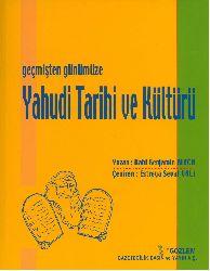 Geçhmisten Günümuze Yahudi Tarixi Ve Kültrürü-Rabi Benjamin-Streya Seval Vali-2004-448