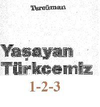 Yaşayan Türkcemiz-1-2-3-1980-208s