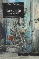 Blues Tarixi-Şeytanın Müziği-Giles Oakley-Aydemir Özgül-1997-382s