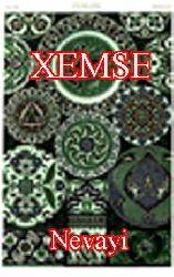 Xemse-Nevayi-El Yazma-Ebced