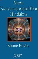 Manu Kanunnamesine Göre Hinduizm