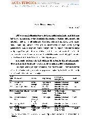Xalq Türkülerimizde Av - Mustafa Uslu