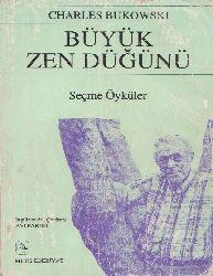 Böyük Zen Düğünü-Seçme Öyküler-Charles Bukowski-Çev-Avi Pardo-1993-61s