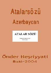 Atalarsözü-azerbaycan