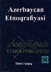 Azerbaycan Etnoqrafiyasi
