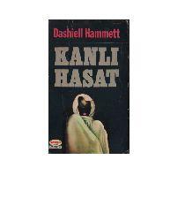 Qanlı Cicik Dashiell Hammett-174s